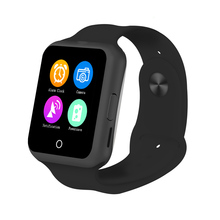 D3 Smart Watch for Apple Android With Bluetooth Camera SIM /TF Card UV Heart Rate Monitor Man Women Kids Phone Sport Smartwatch