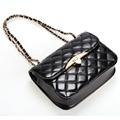 Lady Women Hobo PU Leather Messenger Handbag Shoulder Bag Totes Purse Korean