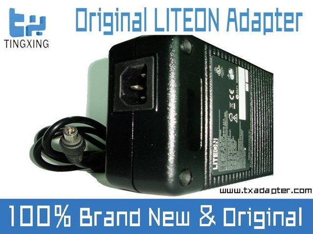 DHL EMS Free Shipping LITEON Notebook Power Adapter 19.5V 11.28A 220W PA-1221-06, with DC Pin