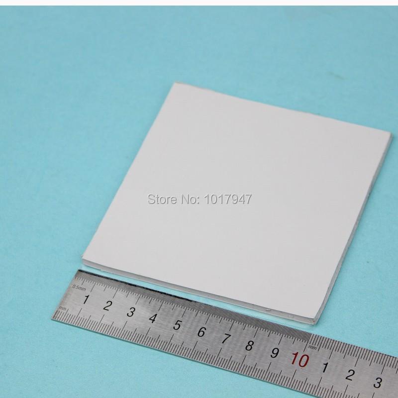 Здесь можно купить  50 PCS LOT White GDT 100x3mm SMD DIP IC Chipset Silicone Compound Conduction Thermal Pad  Компьютер & сеть