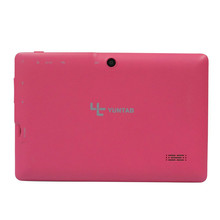 Q88 7 inch Q88 Dual Core Tablet PC Capacitive Screen Android 4 4 Tablet Dual camera