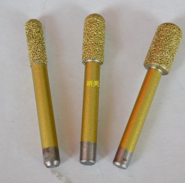 Абразивные инструменты из Китая