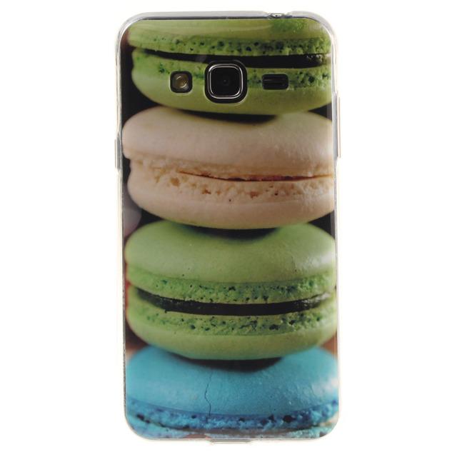 Case Samsung J3 Floral Cover różne wzory