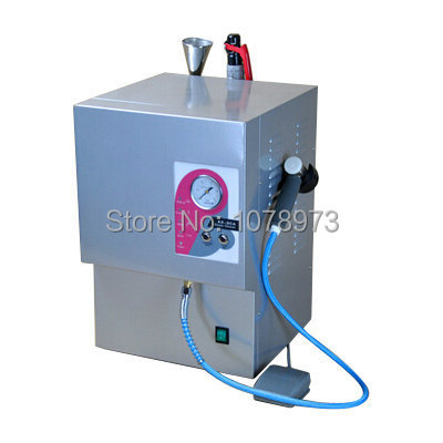 High Quality Jewelry Gold Silver Washing Machine 10L Steam Cleaner Machine For Jewelry and Denture(China (Mainland))
