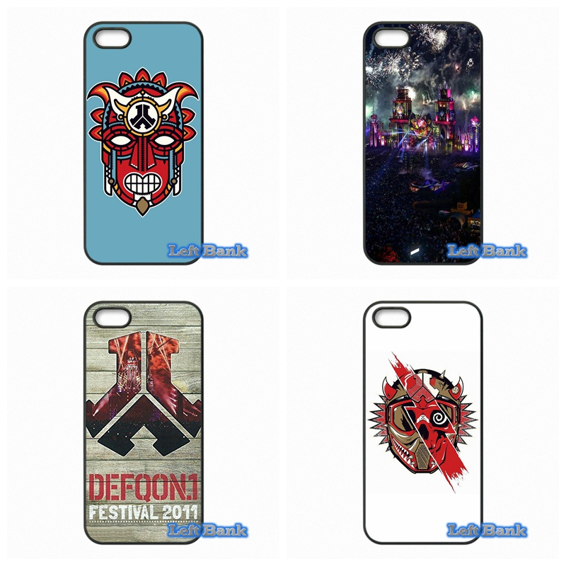 Defqon.1 Hard Phone Case Cover For Sony Xperia Z Z1 Z2 Z3 Z3 Z4 Z5 Compact M2 M4 M5 C C3 C4 C5 T2 T3 E4(China (Mainland))