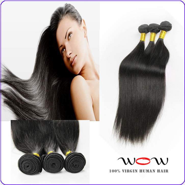 Clip In Human Hair Extensions On Sale 109