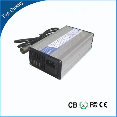 12V15A  electric bike lithium ion battery charger<br><br>Aliexpress