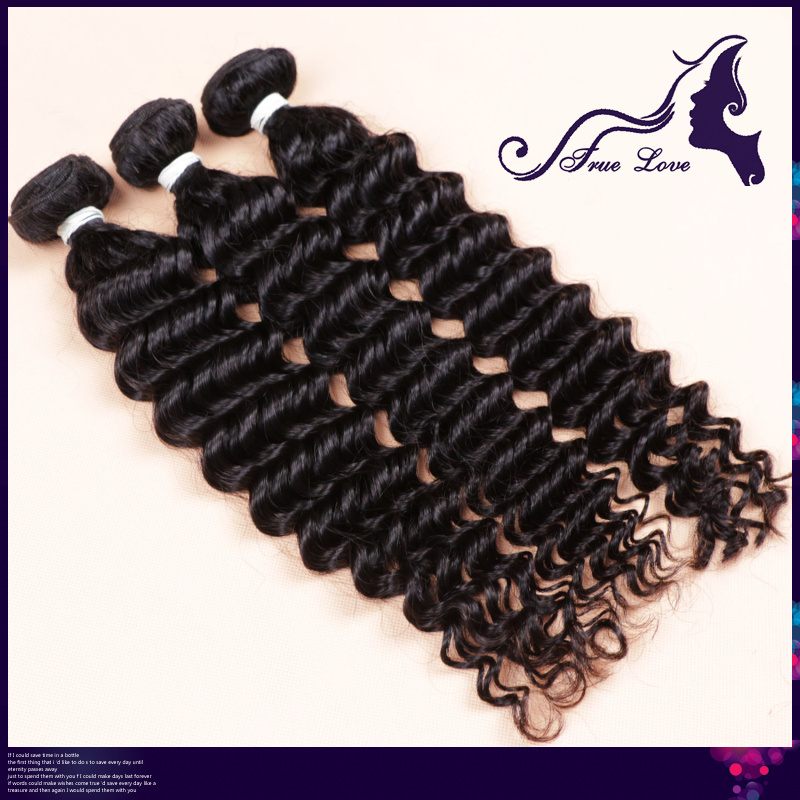 hair bundles for sale brazilian deep wave ombre hair crochet hair ...