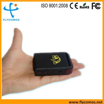 TK102 Cheapest Mini Spy Waterproof Real-time Security Vehicle GSM/GPS/GPRS Tracker KID/Car/Dog/Truck/Taxi/Bus Tracking Device
