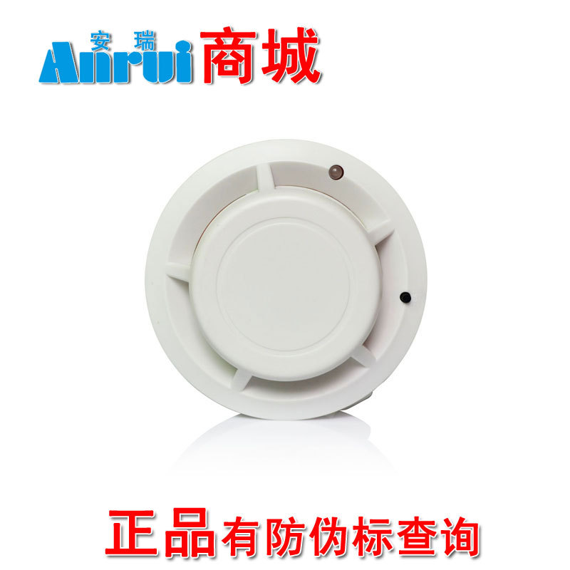 Smoke Smoke alarm wireless smoke detector fire fire alarm can be used independently(China (Mainland))