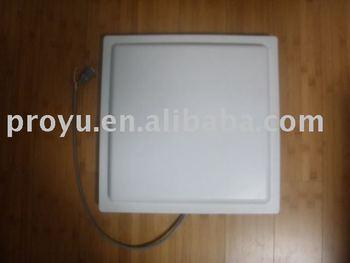 Long Range 8m~15m Access Control Integrative Card Reader PY-LR2 + High Frequency Range EM Smart Card 200pcs