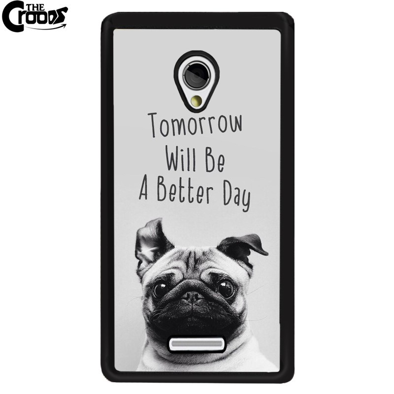 Case For Xiaomi remi note 3 Brand Case Black Plastic Mobile Phone Cases Cover for Xiaomi remi note 3 Mobile Phone Accessories