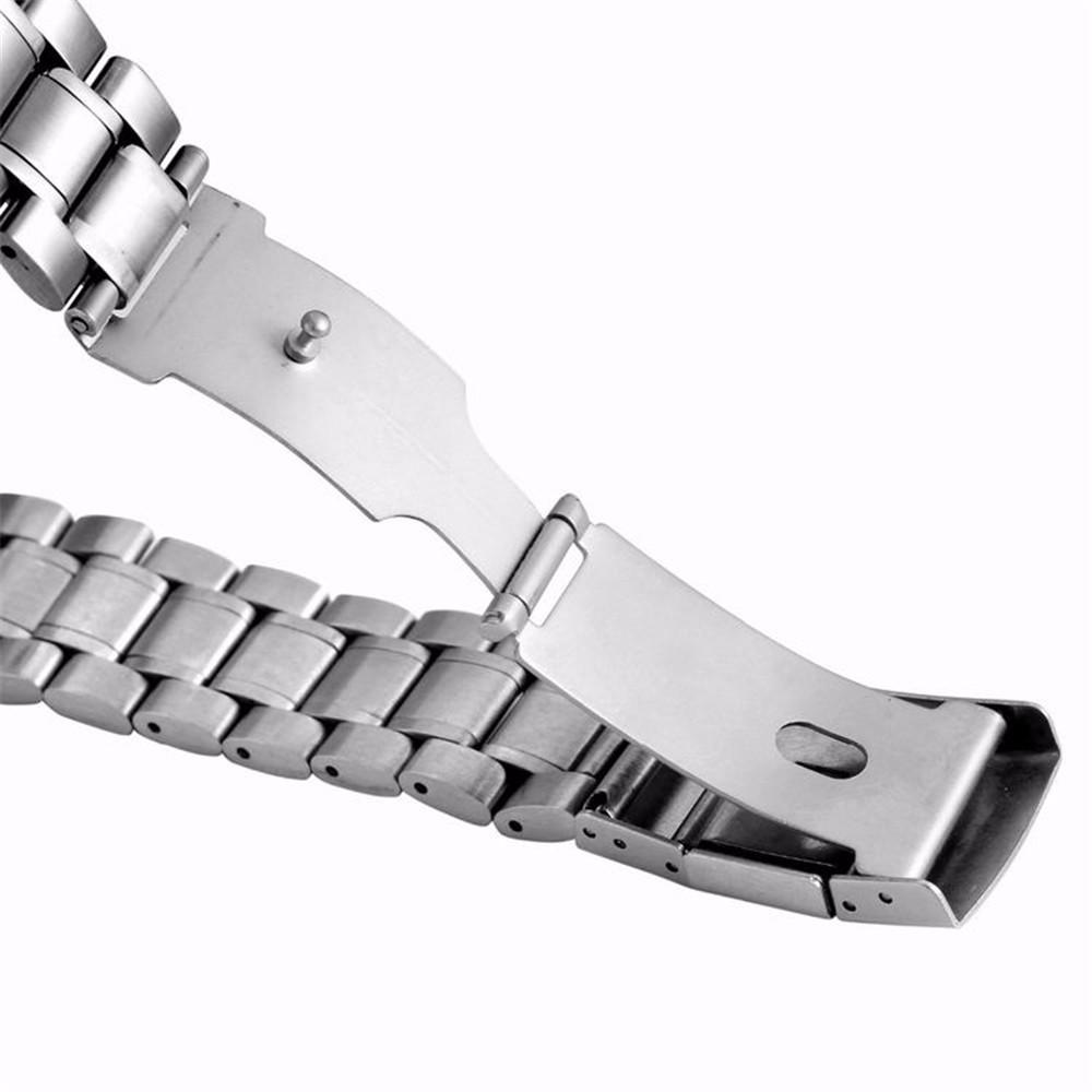 Мужские Часы Лучший Бренд Класса Люкс JARGAR Японские Автоматические Механические Часы Дата Неделя 24 часов Дисплее Циферблат Мужской Повседневная Наручные Часы