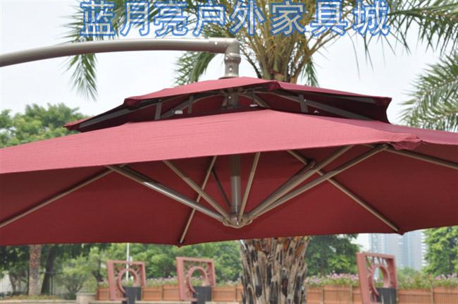 Outdoor umbrella umbrellas patio large 3 meters furniture Rome<br><br>Aliexpress