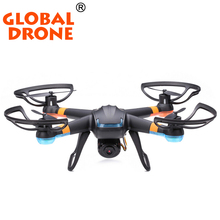 Global Drone GW007-1 2.4G 6-AXIS UFO Aircraft Quadcopter Cuadricoptero RC Drone Plane Professional Drone Wholesale AR Drone