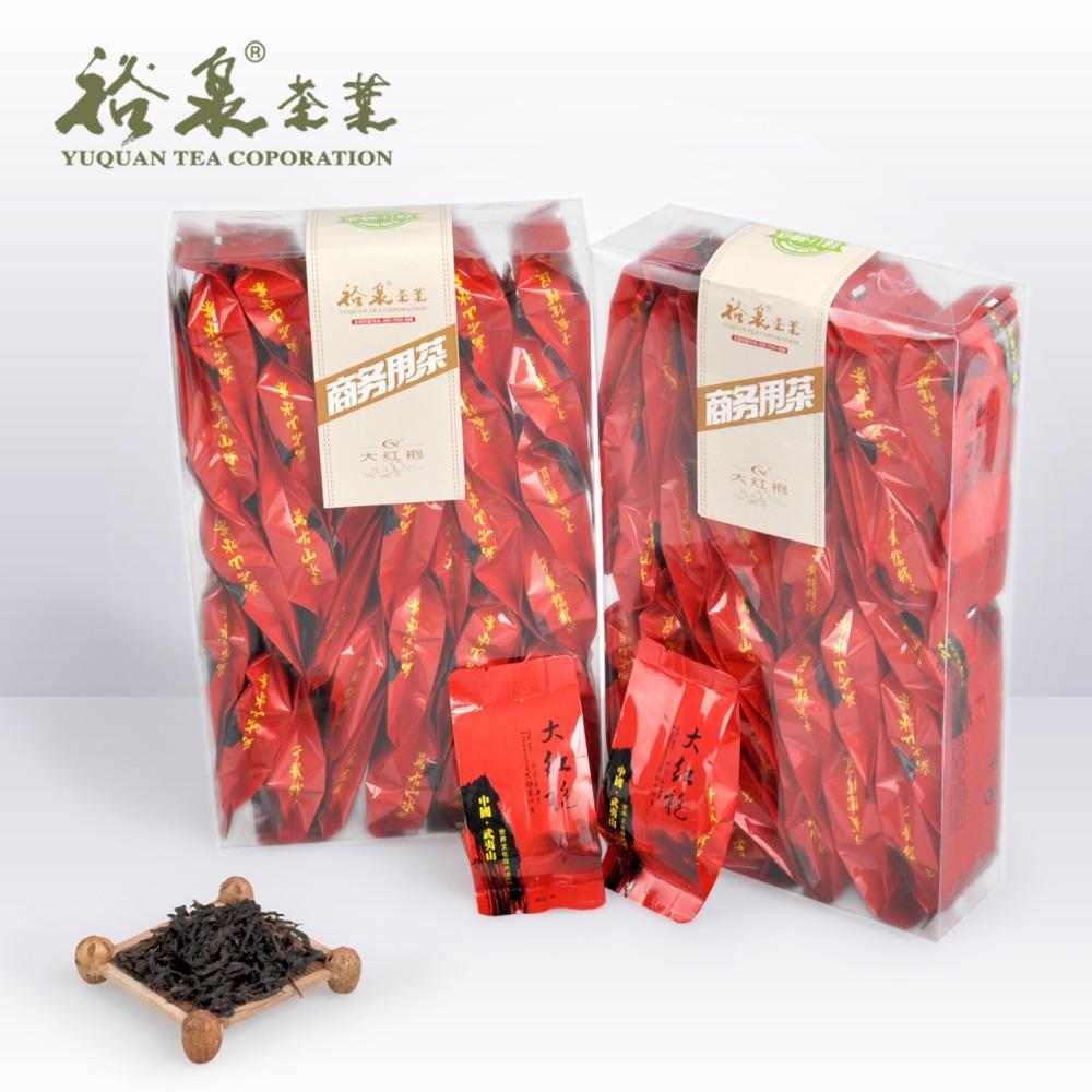 250g Top Grade Chinese dahongpao tea Oolong Tea Premium da hong pao tea Wuyi yan cha