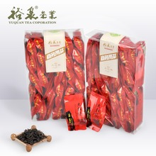 Top grade Chinese red robe oolong tea original gift tea wuyi tongguanmu oolong tea China health care dahongpao tea