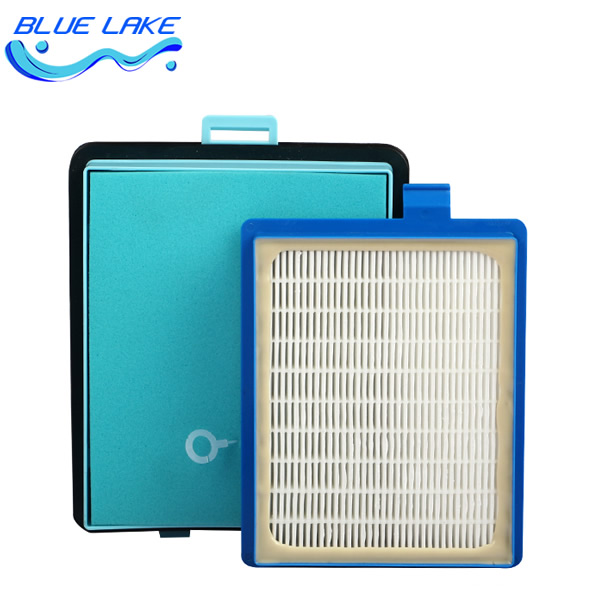 Vacuum cleaner Filter sets/air inlet /outlet HEPA,with same model,Efficient filter,vacuum cleaner parts FC8760/64/66/67(China (Mainland))