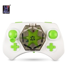 Smallest Headless Mode Drone Fayee FY805 4CH 6-Axis Gyro LED RC Hexacopter RTF 2.4GHz