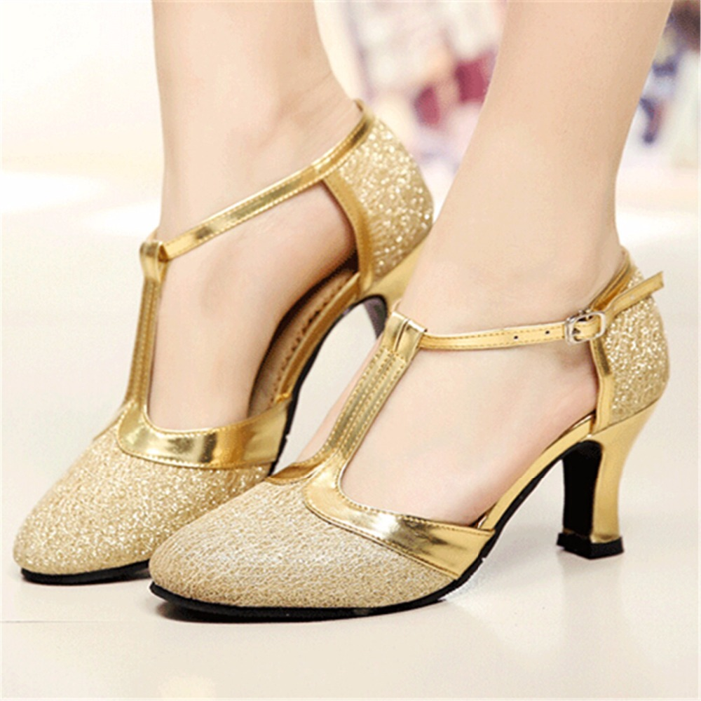 women 39 s gold black blue pumps customized heels low med. Black Bedroom Furniture Sets. Home Design Ideas