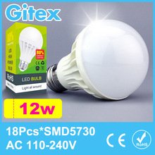 LED Lamp LED E27 B22 E14 Bulb Led Bulb Light 3W 5W 7W 9W 12W 15W,220V 110V Wholesale Cold Warm White Led Spotlight Lamps