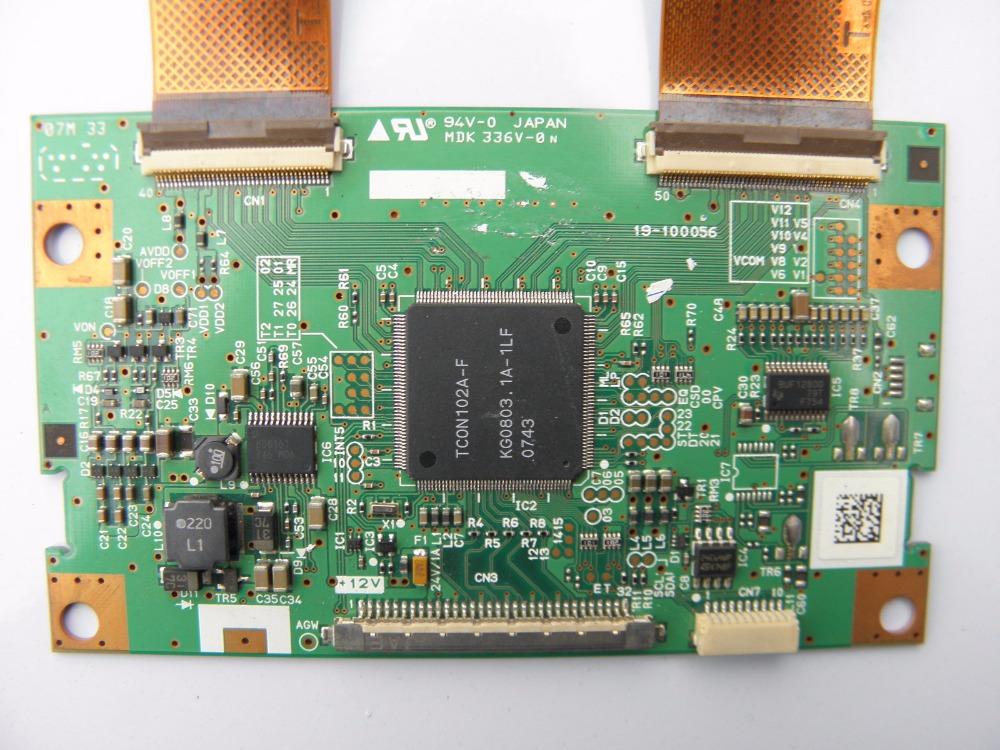 MDK 336V-0N 19-100056 T-con Original parts