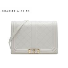 2015 Charles&Keith famous brand designer  fashion ladies handbags high quality women messenger bags