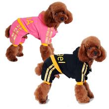 Buy S-XXL Angel Print Hoody Pet Costume Dog Clothes Small Dogs Coat Jackets Puppy Hoodie Sweatshirt Chihuahua Clothing Apparel for $4.44 in AliExpress store