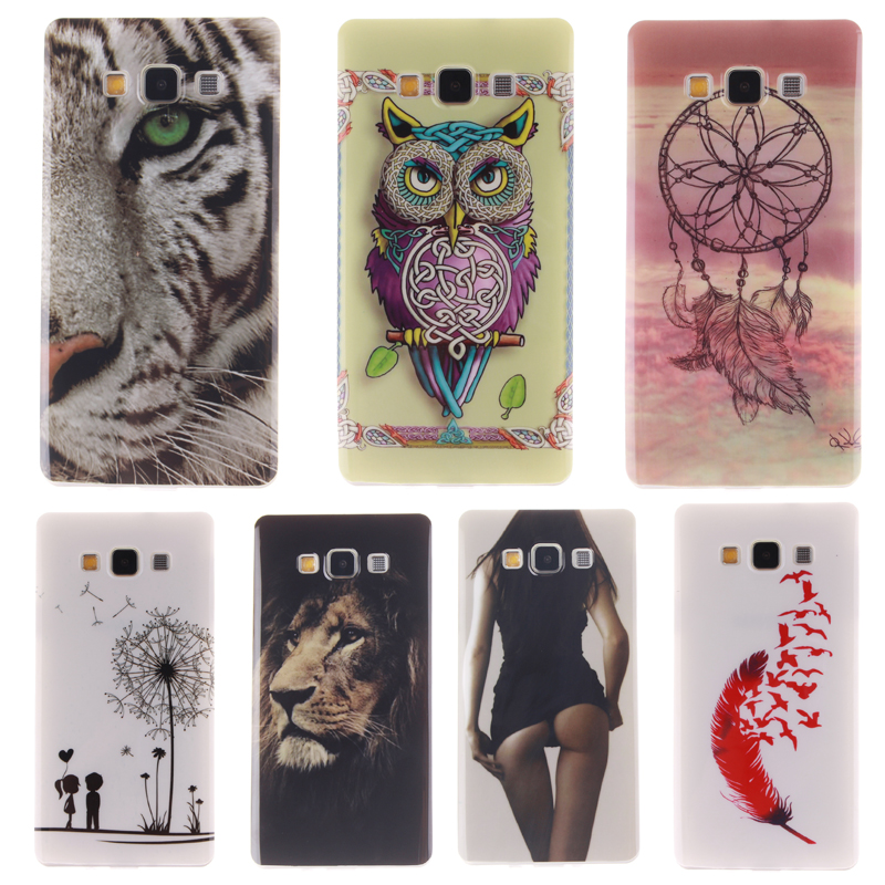 for coque Samsung J110 Case TPU IMD Phone Cases for coque Samsung Galaxy J1 Ace J110 J110F J110H Case Silicone Cover(China (Mainland))