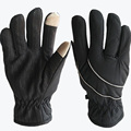 New Knitted Gloves Touch Screen Cotton Ski Glove Waterproof Snowflake For Unisex Capacitive Mobile Phone Tablet