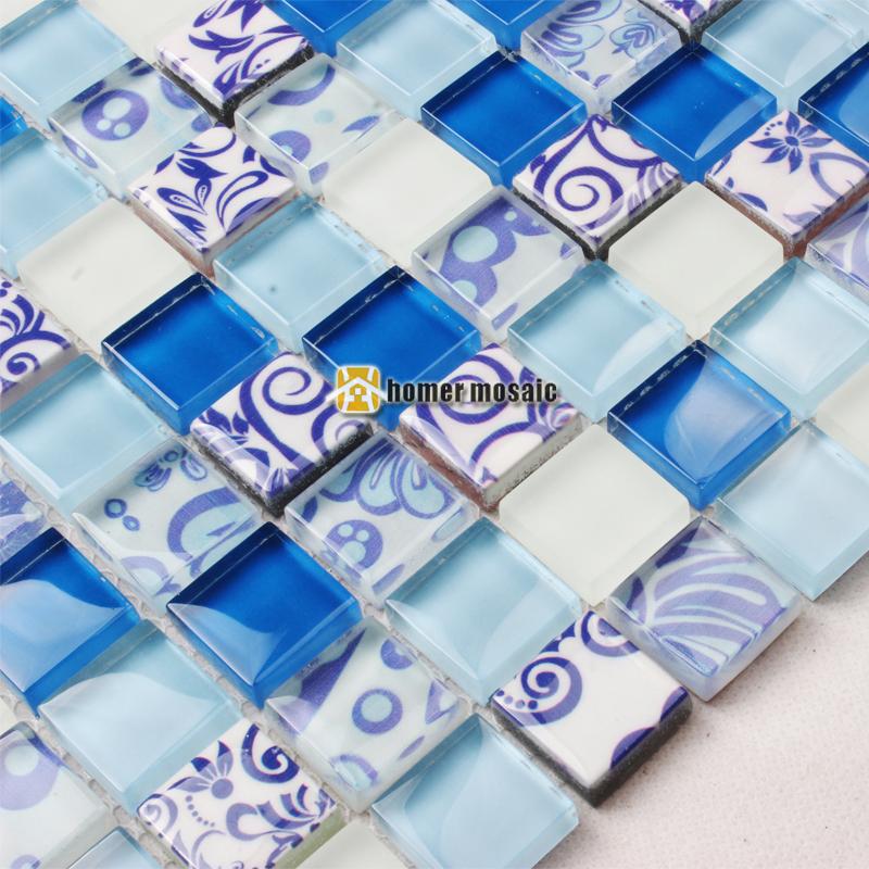 Online kopen wholesale kristal keramische tegels uit china kristal keramische tegels groothandel - Eetkamer tegel ...