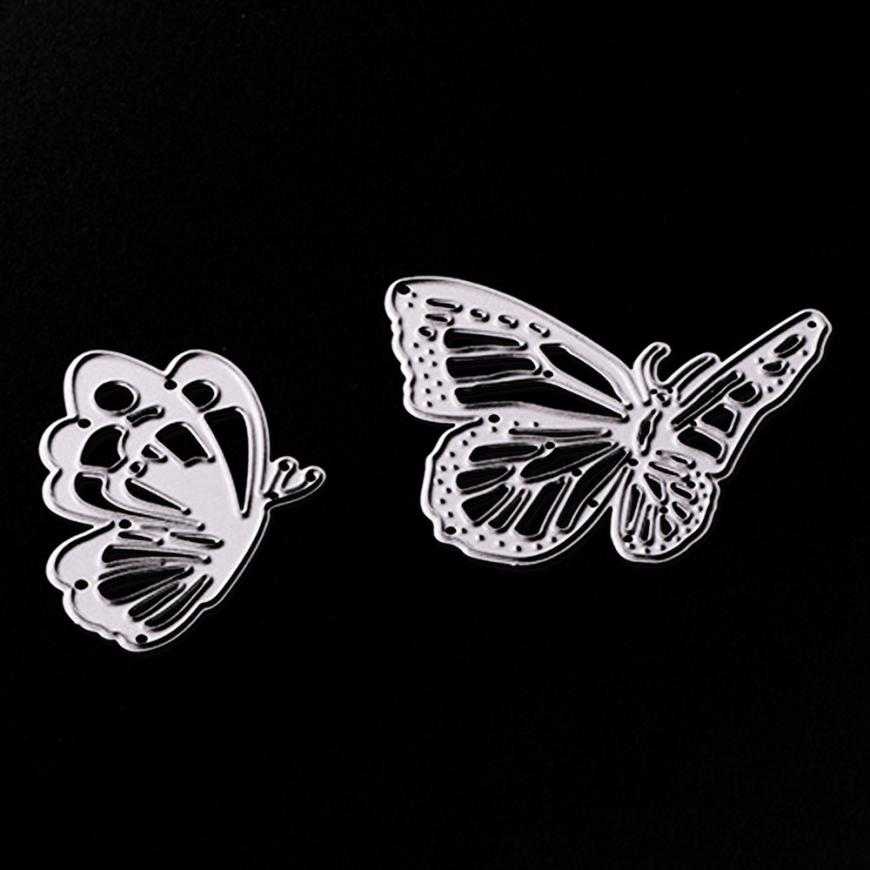 New Metal Cutting Dies Stencil DIY Scrapbooking Embossing Album Paper Card Craft Decor 428