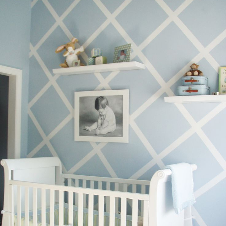 Stripes Decals For Walls Stripe Lines Wall Decals