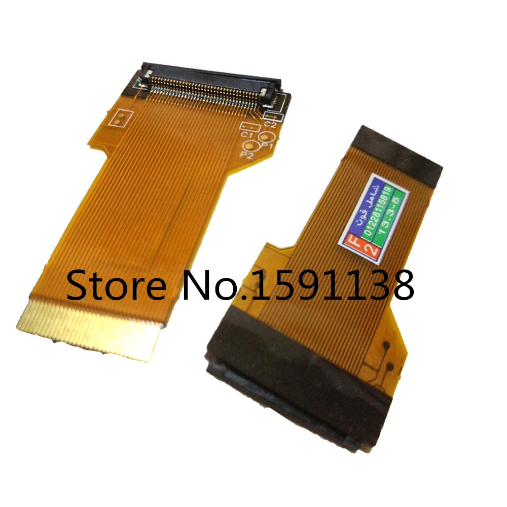 Hot Sale 5 pcs/lot DIY For GameBoy Advance GBA Ribbon Cable 40/32 Pin AGS 101 Backlit Adapter Screen Mod(China (Mainland))