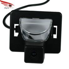 Ccd HD камера заднего вида автомобиля резервную камера для Mazda 5 M5 ночного видения водонепроницаемый цвета парковочная камера