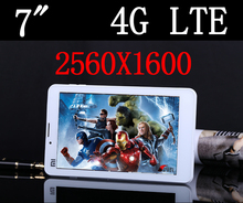 Octa Core 6 inch Tablet Pc 4G LTE Android 5.0 phone mobile 3G Sim Card Slot Camera 4GB RAM 13.0MP IPS 2560X1600 GPS pcs 89 10