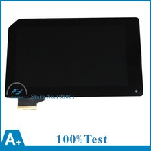 7″ For Acer Iconia Tab B1-A71 B1 A71 Tablet Touch Screen Digitizer Glass and LCD Screen Assembly