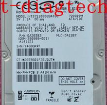 free ship ,2.5 80G 7200 IDE laptop hdd HTS721080G9AT00(China (Mainland))