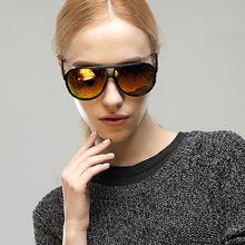 2015 New Men Colorful Classical Frog Aviator Sunglasses Man Masculino Outdoors Wayfarer Glasses Women Sun Glasses