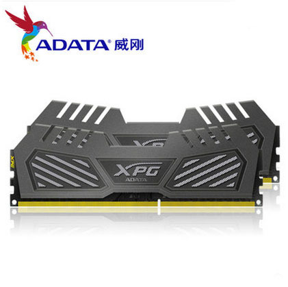 Free shipping adata memory for desktop ddr3 ram 4gb 8gb 2400mhz Dual-channel computers ordinateur portable memoria ram ddr3 16gb(China (Mainland))