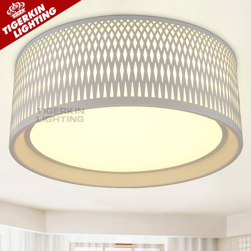 New Ceiling lights led luminaria plafon led modern led kitchen light for livingroom bedroom lamps for home lighting fixtures(China (Mainland))