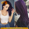 ALYSSA 8A Best Brazilian Straight 613 Blonde Color Full Lace Wig With Baby Hairs Virgin Hair Lace Front Human Hair Wigs Natural