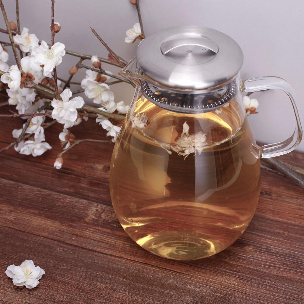 Online buy wholesale heat resistant glass pitcher from china heat resistant glass pitcher - Heat proof glass pitcher ...