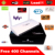 Leadcool Android Tv Box French Arabic Iptv Box One Year 400+ Channels Full Hd Dual Antennal Network Router Sport Canal Sky