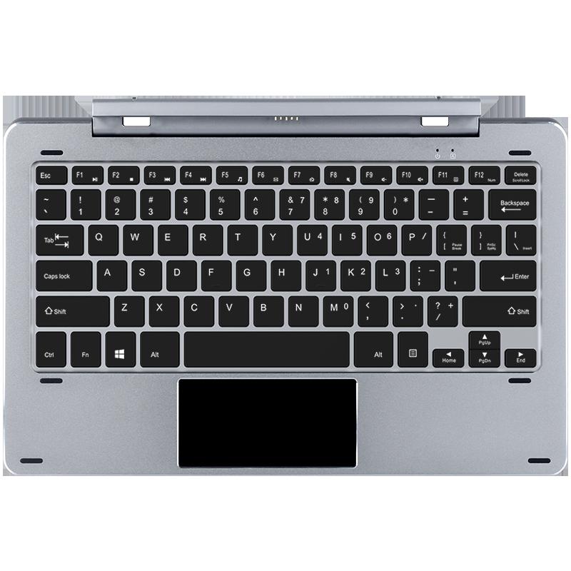 12 inch 100% Original CHUWI Hi12 Suction/Docking Keyboard 120 Degrees Rotating Shaft Keyboard(China (Mainland))