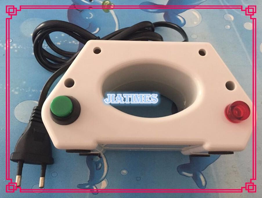 Двойные Функции Часы Размагничивания Машина Намагнитить Инструмент Часы Инструменты для ремонта