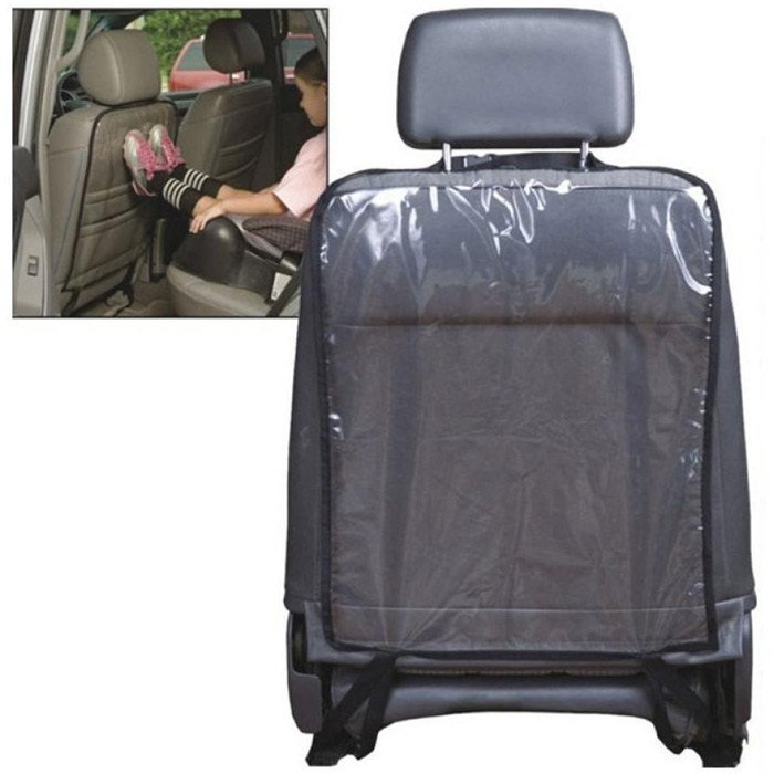 Universal Car Seat Back Backrest Protection Cover