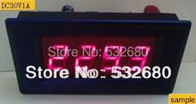 led watt meter promotion