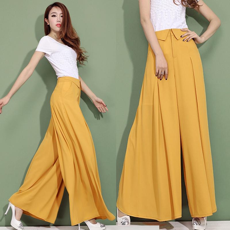 Online Get Cheap Wide Yellow Pants -Aliexpress.com | Alibaba Group