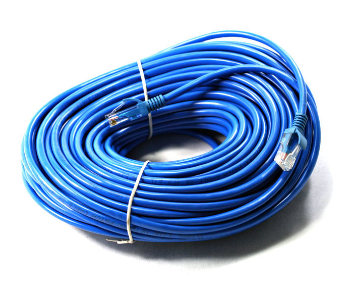 New Arrival Durable 30M 99FT RJ45 For CAT5 10M 100M Ethernet Internet Network Patch LAN Cable